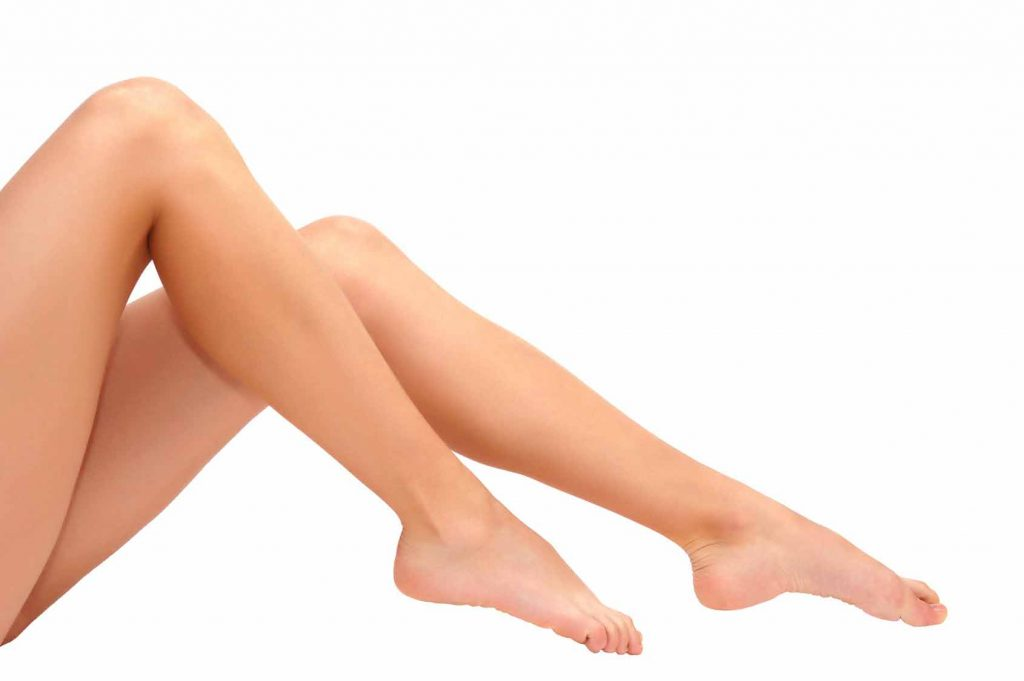 Liposuzione caviglie