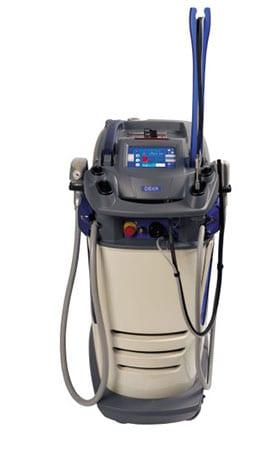 Liposuzione laser