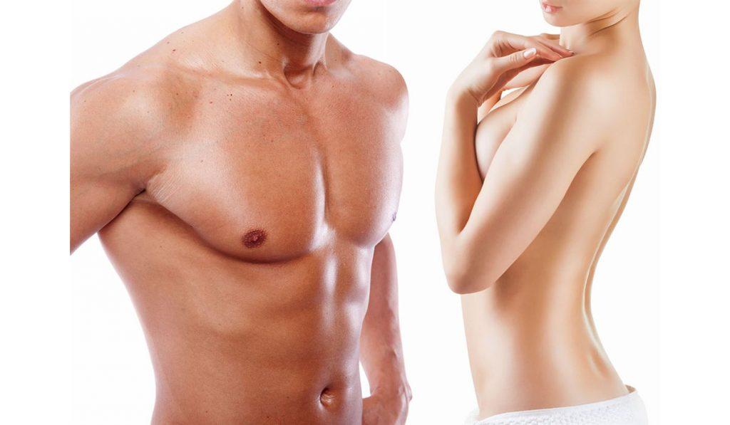 Liposcultura risultati